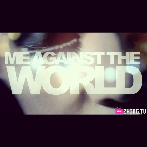 Me Against the World by AL ROCCO (Music Video)