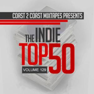Coast 2 Coast Mixtape: The Indie Top 50 Vol 129