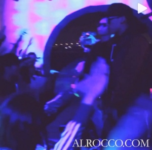 Clip: Al Rocco performing live at MIDI Shanghai with Hip Hop Hi jack and BusyKidz.